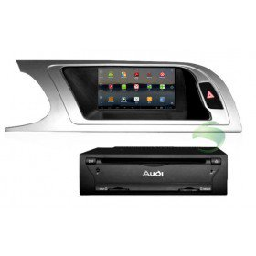 Android 4.0 Auto DVD player GPS Naviationssystem für Audi A4(2008.10 2009 2010 2011 2012)