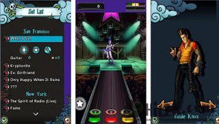 Guitar Hero 5 for Android « HitSoftClub