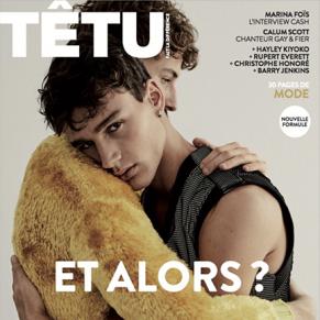 Presse : Nouveau retour du magazine Têtu dans les kiosques en trimestriel