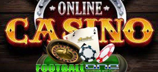 Website Judi Casino Online Terbaik