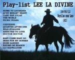 LEE LA DIVINE au festival country de NOYELLES SOUS LENS (62) samedi 19 mai