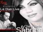 "Cheba Sabrine 2012 ""Galbi 3lik Fidle"" feat. Cheb Reda - Ra Wahran Reli..."