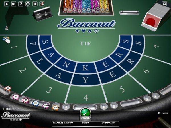 Agen Casino Baccarat Terpercaya Online - Situs Agen Baccarat