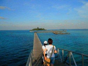Pulau Tidung | Paket Liburan Wisata Pulau Tidung