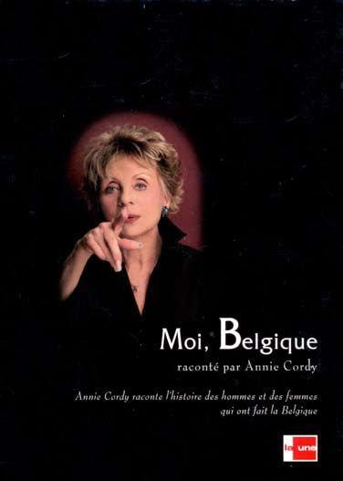Olivier APPART - Hugues LANNEAU - Philippe DELPORTE...: MOI, BELGIQUE