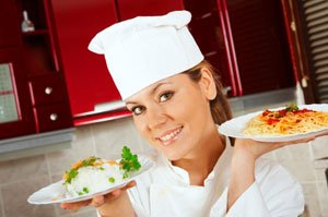 Find Best cookery Arts faculty, high change of state Degree Programs, schools for cookery Arts