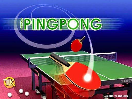 تحميل لعبة بينج بونج 3DRT Ping Pong | تحميل العاب كمبيوتر