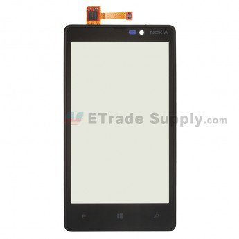 Nokia Lumia 820 Digitizer Touch Panel Screen - ETrade Supply