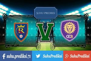 Prediksi Bola Real Salt Lake Vs Orlando City 1 Juli 2017