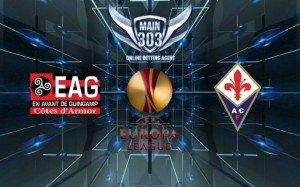 Prediksi Guingamp vs Fiorentina 28 November 2014 UEFA Europa League