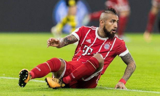 Vidal Tidak Akan Pindah Di Bursa Transfer Musim Dingin