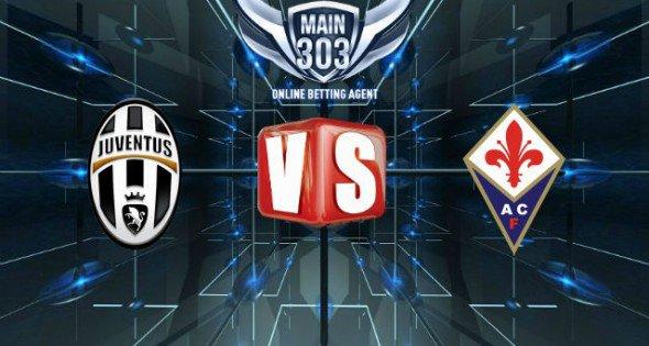 Prediksi Juventus vs Fiorentina 6 Maret 2015 Coppa Italia