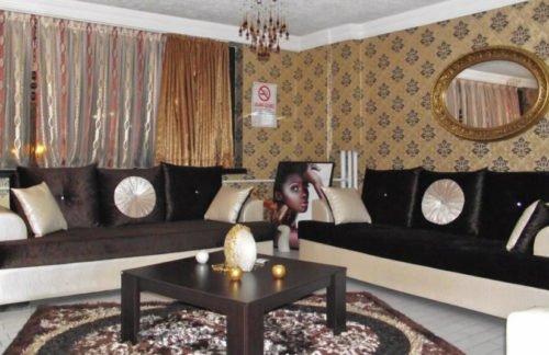 Aksaray Evde Masaj Mutlu Son