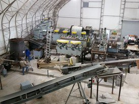 New & Used Ore and Mineral Processing Equipment for Sale | Mineral Processing Systems Supplier
