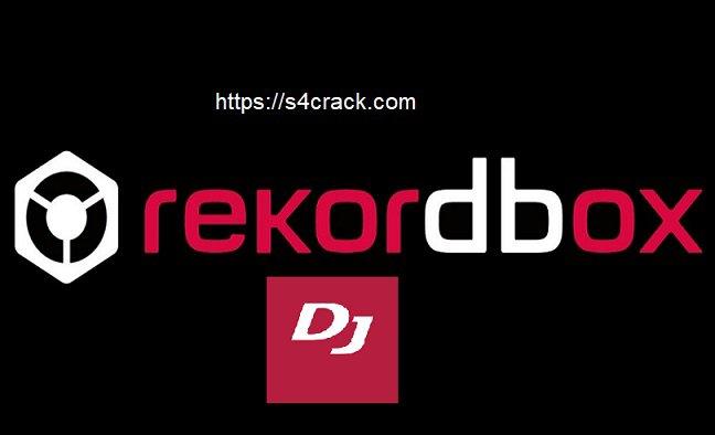 Rekordbox Dj 5.2.0 Crack [Win + Mac] License Key Free Download