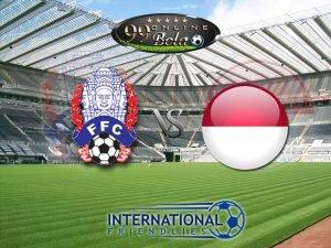 Prediksi Cambodia Vs Indonesia 8 Juni 2017