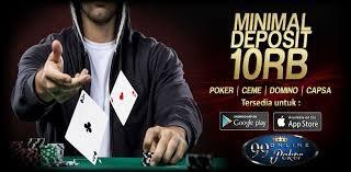 Informasi Cara Daftar Poker Terbaru