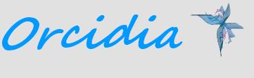Orcidia