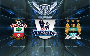 Prediksi Southampton vs Manchester City 30 November 2014 Pre