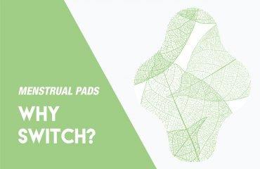 HestaOrganic Reusable, Cloth Menstrual & Incontinence Pads, Underwear