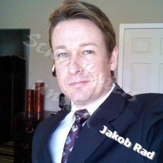 SCAM CHAT ~ The Fight Back : JAKOB RAD, The many faces of a scammer name
