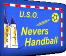 Seniors masculins 1 à Digoin – USO Nevers Handball