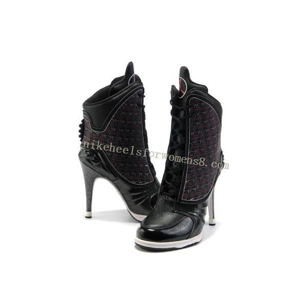big sale 36266 a4f1d Cheap Womens Nike Air Jordan 23 High Heels For Sale - Nike High Heels