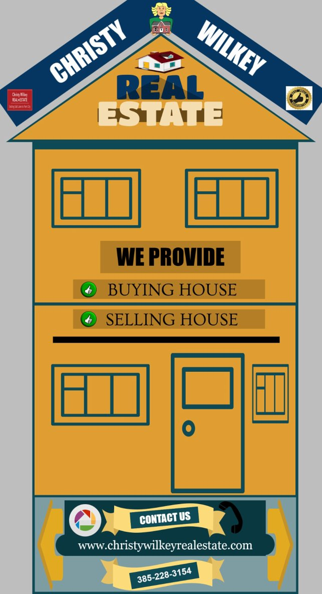 Utah Real Estate | #1 Provider in Buying and Selling House