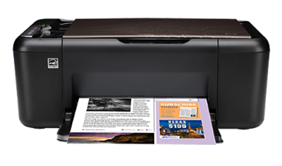 HP DeskJet Ink Advantage K209a Driver Download |