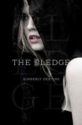 The Pledge de Kimberly Derting