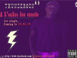 THUNDERSON | Hip Hop from BJ