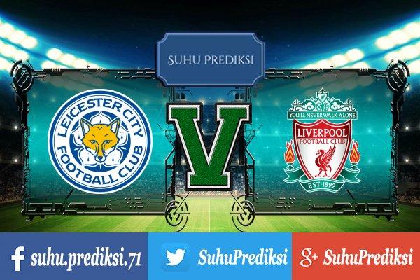 Prediksi Bola Leicester City Vs Liverpool 22 Juli 2017
