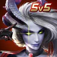 Mobile Legends: Bang bang 1.2.32.2201 Apk
