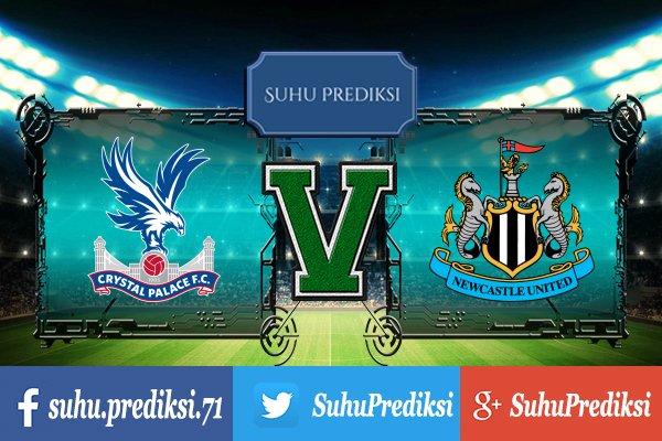 Prediksi Bola Crystal Palace Vs Newcastle United 4 Februari 2018