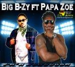 Video Big B-Zy – Pa'a Kongossa ft PapaZoe