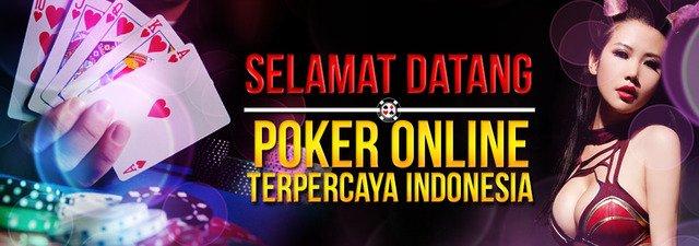 Daftar Judi Poker Online Terpercaya