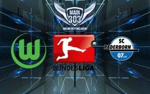 Prediksi Wolfsburg vs Paderborn 14 Desember 2014 Bundesliga