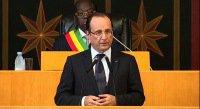 Vidéo - Intervention du Président de la République à l'Assemblée nationale de la République du Sénégal - Présidence de la République