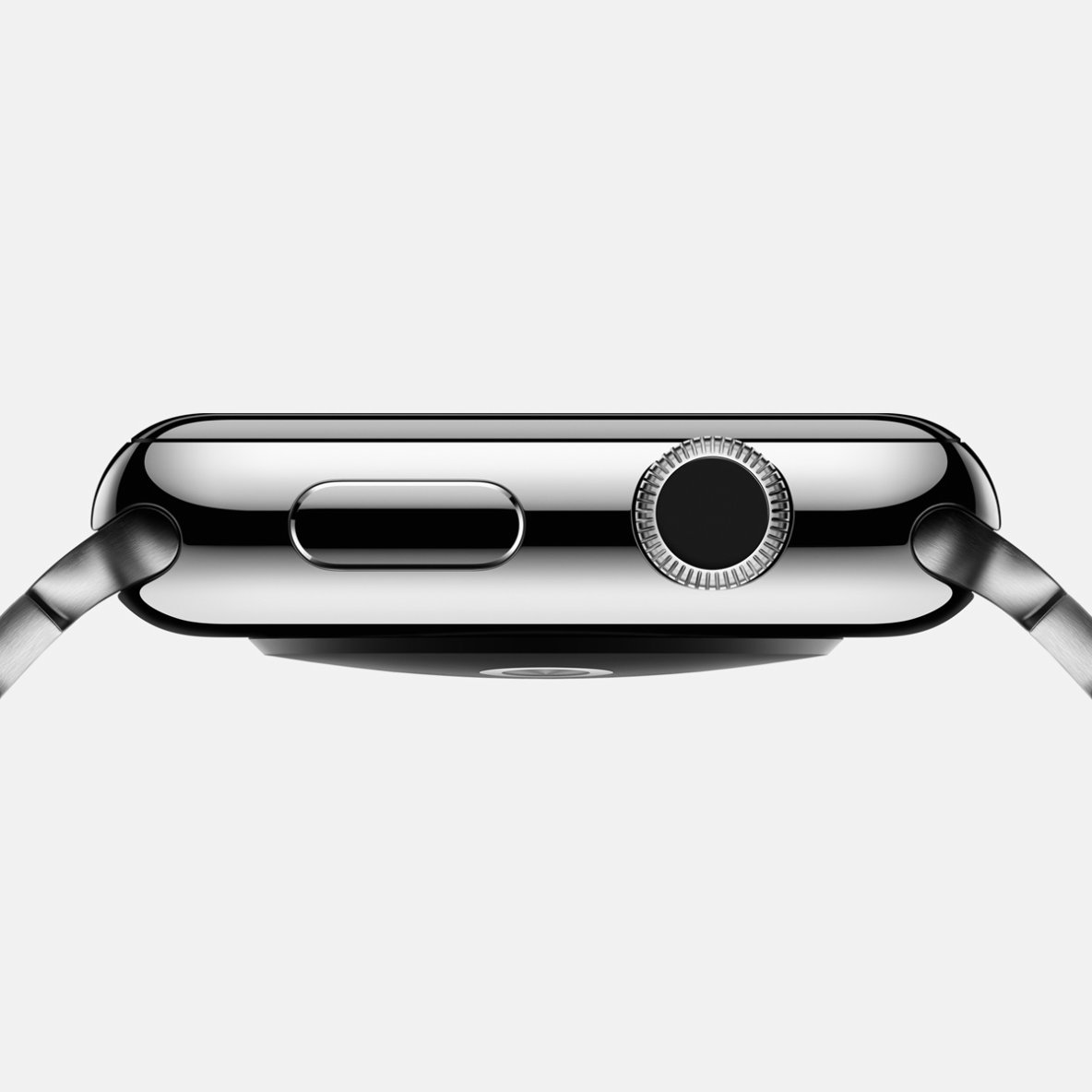 Apple Watch: Launched for those into iOS tech and innovation