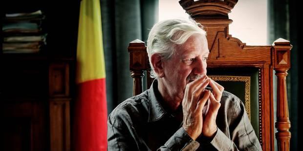 Molenbeek: Merci Philippe Moureaux !
