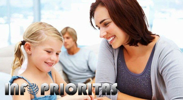 Peranan Orang Tua Di Jaman Teknologi Informatika Modern