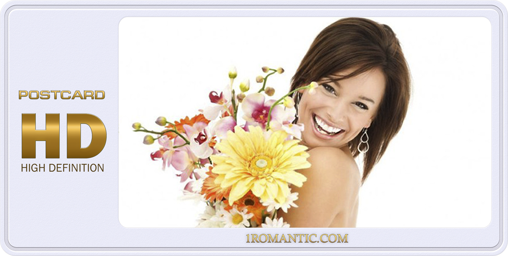 1ROMANTIC - Congratulations to Women