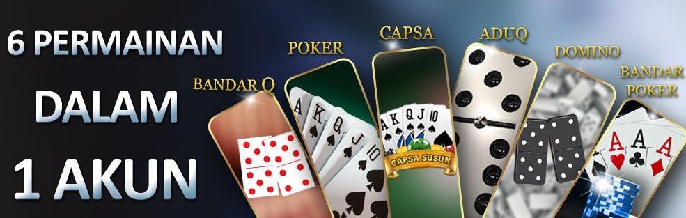 Cara Daftar Poker Online Terbaik dan Terbaru