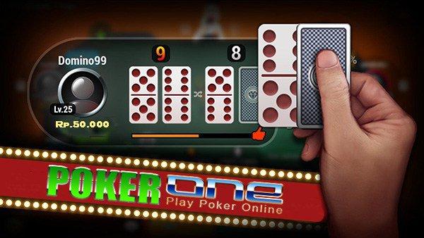 Agen Judi Domino Online 2017 Terbaru Dan Terpercaya
