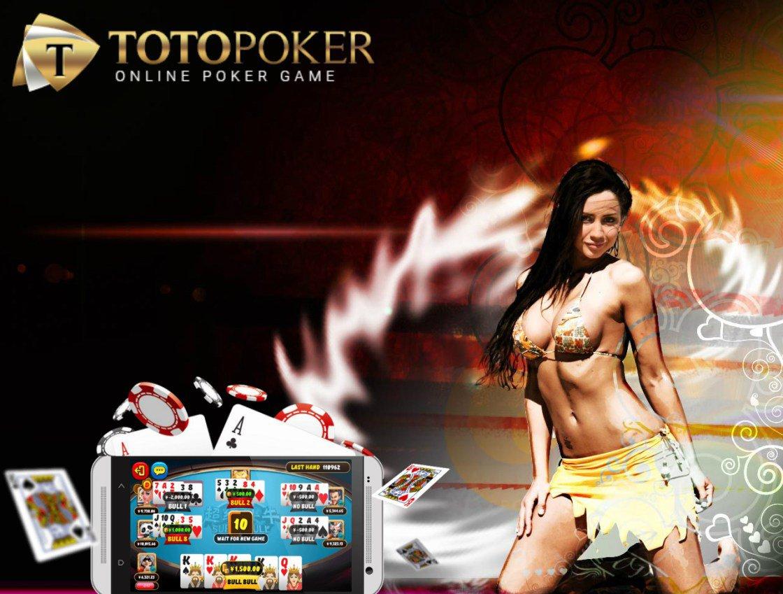 Situs Poker Termurah dan Terpercaya di Indonesia