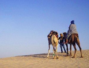 TUNISIE - Au c½ur de la Méditerranée