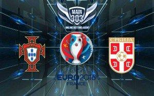 Prediksi Portugal vs Serbia 30 Maret 2015 Kualifikasi Kejuaraan Eropa