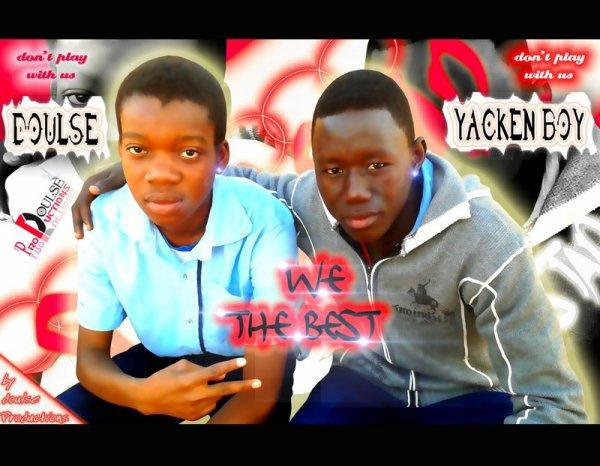 DOULSE & YACKEN BOY