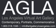 Los Angeles Contemporary Art Gallery Contemporary Artist in Los Angeles