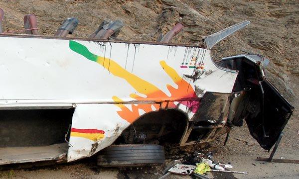 Circulation : Trois morts et douze blessés dans un accident à Meknès - LE MATIN.ma